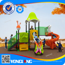 Colorful Playground with CE