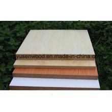 Medium Density Fibre Board / Plain MDF/Raw MDF