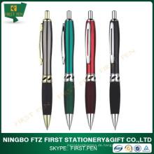 Guard Form Metall Kugelschreiber mit Soft Grip