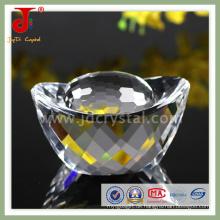 Facet Crystal Sycee für Neujahrsgeschenk (JD-CG-103)