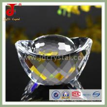 Cristal de facette pour le cadeau du nouvel an (JD-CG-103)