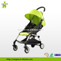 Top Quality Alluminum Alloy Baby Pram Stroller For Mom And Baby
