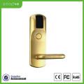 Room Smart Card Door Locks with Key