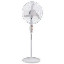 18 Inch Large Stand Fan with 3 PP Blade and Powerful Wind