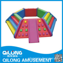 Latest Style Soft Play /Soft Playground Equipment (QL-B019)