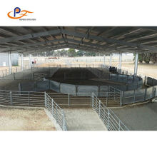 Steel Galvanized Sheep Panels Cattle Panels Fences for Sale