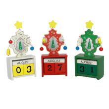 FQ marque famille jouet ornement jouet décoration calendrier cadeau de noël