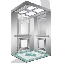 Аксен Зеркало Вытравило Лифт Пассажира Комнаты Машины J0336
