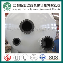 Water Storage Tank for Sea Water Desalination System