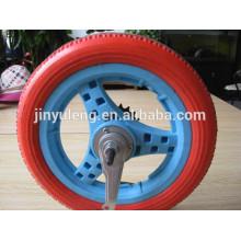 12.5 inch kid bicycle wheels