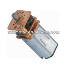 12 мм 3 В DC мотор-редуктора