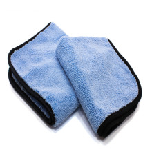 Quick Dry  Microfiber Tube Car Wash Towels
