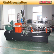 Good price plastic granules cutting machine