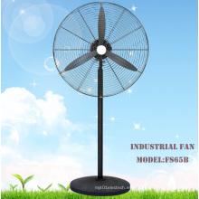 Potente ventilador industrial de 26 pulgadas