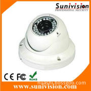 "1/3"" SONY 620tvl Dome Camera from China Professional CCtv Manufacturer"
