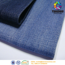 tela denim stretch pesado