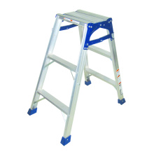 Single Side Step Ladder Step Width 55cm