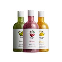 Long Lasting Fragrance Bath Fruit Body Wash