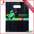Gravure Printing Handle Plastic Bag