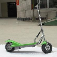 Los jóvenes coloridos Scooter de rueda neumática eléctrica con CE (DR24300)