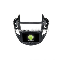 андроид 4.4.2 автомобильный DVD с GPS ,Блютуз,видеорегистратор,видео,игры,двойной зоны,управления рулевого колеса для Шевроле Trax 2014