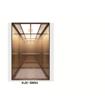 Ascenseur d'affaires
