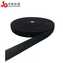 Furniture woven popular mattress webbing edging band tape