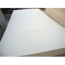 Melamine Particle Board/Chipboard for Furniture and Decoration