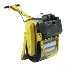 single drum  vibration  road roller