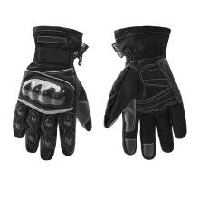 Lange Manschette Personalisierte Motorrad Handschuhe Moto Motor Fahrrad Handschuhe Motorrad Custom Motocross Handschuhe