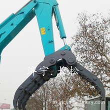 KOMATSU DOOSAN الحفارة ATTACHMENT OEM ODM HOT SALE