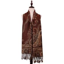 Warmer Schal mit Mode Neues Design