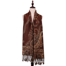 Warm Scarf with Fashion New Design