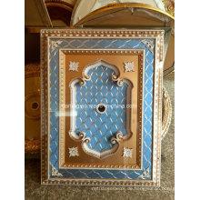 Baustoff dekorative Deckenplatte Dl-7090