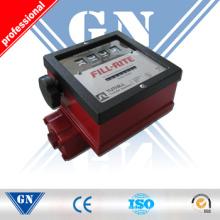 Механический расходомер, расходомер мазута (на CX-MMFM)