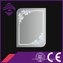 Jnh237 Newest Design Clear LED Bathroom Illumniated Sensor Mirror