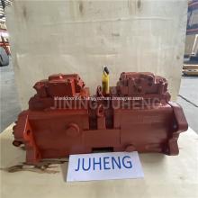 EC360 Hydraulic pump K3V180DT-1PER-9N56