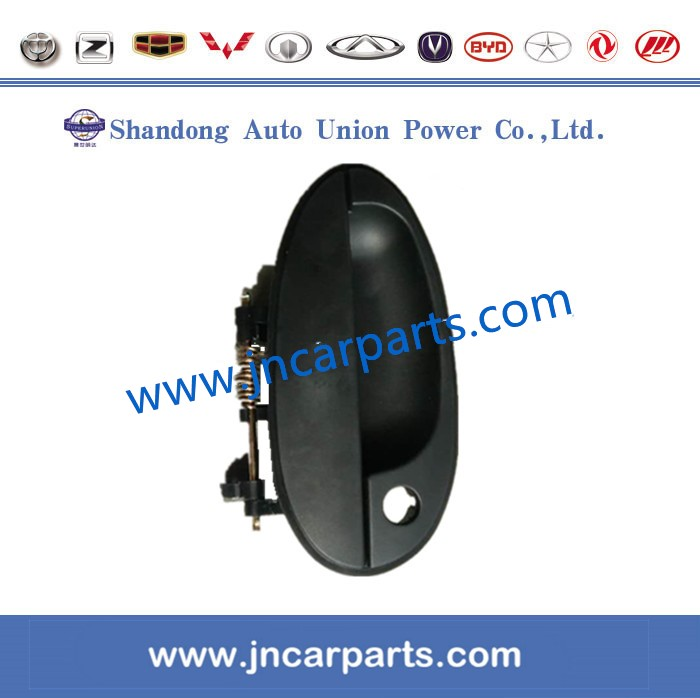 S21-6105120 Chery QQ6 Left front outside door handle