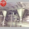 Mezclador de productos químicos Equipo de mezcla Mezclador cónico