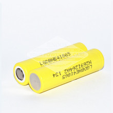 LG HE4 18650 Rechargeable Battery 3.7v 2500mah
