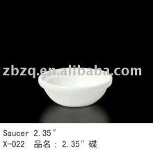 2.35 Saucer
