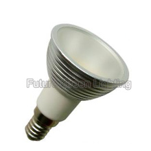 E14 Светодиодная лампа (E14AA4-S9)