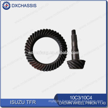 Genuine TFR Crown Wheel Pinion Gear 11:43 10C3,10C4