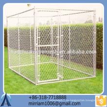2016 Nueva perrera del perro del diseño superventas / casa del animal doméstico / jaula del perro / funcionamiento / portador