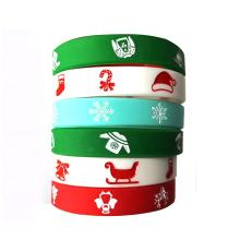 Custom Soft Rubber Bracelet,Cool Popular Silicone Wrist Band