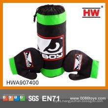Hot Sale kids sport equipment boxing set