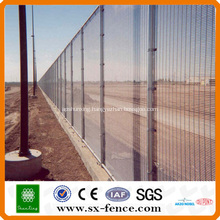 3 5 8 security fence