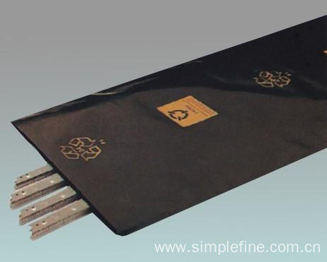 Free Sample Black Conductive Bags