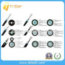 GYTA GYTA53 GYTS GYFTY GYTY53 Бронированные наружные оптоволоконные кабели