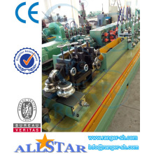 High Frequency Straight Seam Welded Pipe Machine Unit
